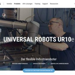 Programmierbare Roboter